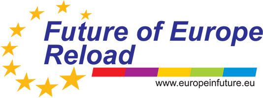 FUTURE OF EUROPE  RELOAD